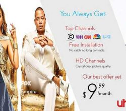 Pay TV, VOD, Hip Hop 24, Zimbabwean TV, Internet TV