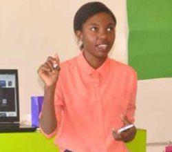 Marlene-Mhangami-teaching