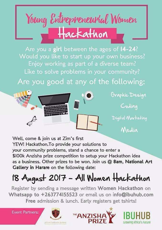 entrepreurial-women-hackathon