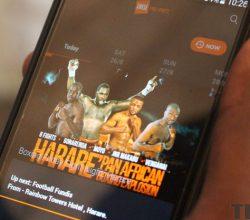 Kwese Free Sports app