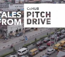 Tales from Pitch Drive