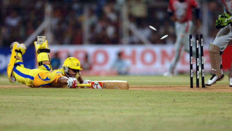 Record rights deal of $2.55 billion a major boost for IPL