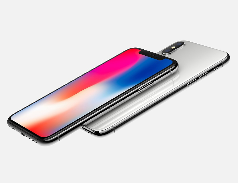 Iphone X Car Mount Wireleb Charger