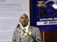 """The honeymoon is over"" Chamisa tells mobile operators"