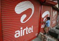 Nigerian Federal High Court dismisses Airtel application against Econet