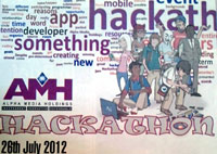 Feel like hacking away in Harare next week? Here's an opportunity (Updated)