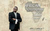 Apps4Africa Climate Challenge for Southern Africa begins today
