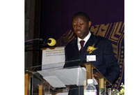 Full speech of COMSA president at ICT Africa 2011 opening