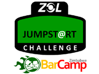 Event report: ZOL Jumpstart Challenge &amp; BarCamp Zimbabwe 2012