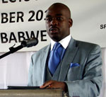 Full text of keynote address by Zimbabwe ICT Minister at 2010 ICT Achievers Awards