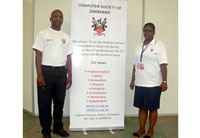 The Bulawayo ICT Expo (pictures)