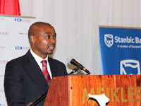 EcoCash & Stanbic integrate. CEO Mboweni comments on ZimSwitch integration