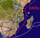Upped to 4.72 Tbps, EASSY now constitutes 70% of Africa's east coast undersea cables