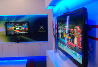 Econet's new concept cyber cafe (pictures)