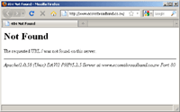 More than a month later, hacked Econet site is still down