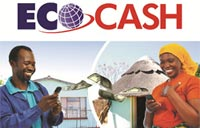 So how much does it cost to use EcoCash?