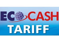 Econet reviews EcoCash mobile money transfer tariffs