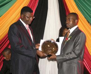 Econet 2010 ICT Achievers Awards
