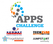 ForgetMeNot Africa brings the eTXT Apps Challenge to Zimbabwe