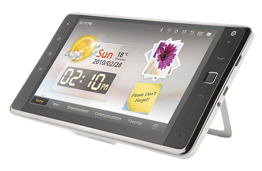 Huawei ideos tablet s7