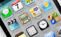 10 Cool iPhone Apps