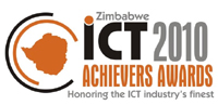 The Winners of Zimbabwe's ICT 2010 Achievers Awards