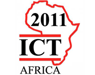 Zimbabwe ICT Africa 2011 exhibition in pictures