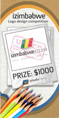 iZimbabwe Logo Design Competitioon