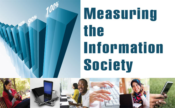Measuring the Information Society report