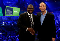 Westchase receives 2012 Microsoft Partner of the Year award