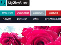 Zim startup launches gifts e-commerce site network