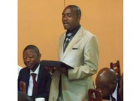Chamisa speaks to COMSA on Zim ICT ministry's projects