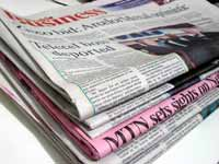 Unsurprisingly, newspaper readership in Zimbabwe keeps declining