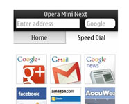 Opera Mini Next: Why you should try it out