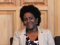 Google&#8217;s Okolloh talks about innovation, thinking big &amp; placing big bets