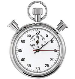 per second