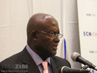 Agribank CEO, Sam Malaba, encourages banks to integrate with EcoCash
