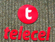 Launch of the new red Telecel was planned for Valentine's Day