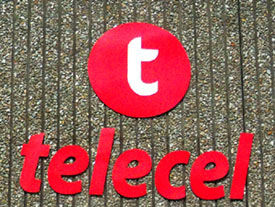New Red Telecel ZImbabwe