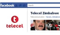 Telecel skins Opera Mini, offers free access to Facebook Page