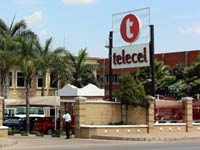 Telecel Zimbabwe accused of stealing VAS concept