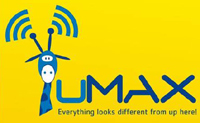 Utande launches new WIMAX broadband service