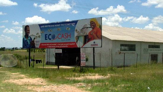 Wedza Ecocash