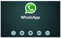 WhatsApp says they are no threat to mobile operators