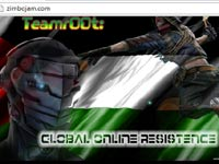 Popular Zim entertainment blog Zimbojam hacked
