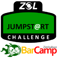 BarCamp Zimbabwe 2012, ZOL Startup Challenge