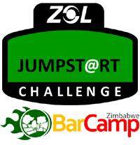 BarCamp Zimbabwe 2012, ZOL Startup Challenge