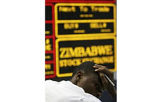 The Zimbabwe Stock Exchange website hacking