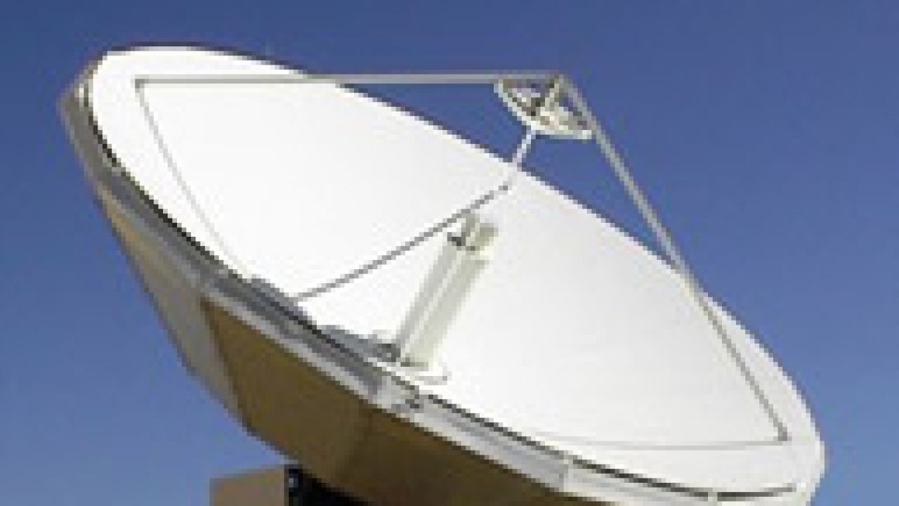 Zimbabwe's new satellite TV channel: are these the frequencies