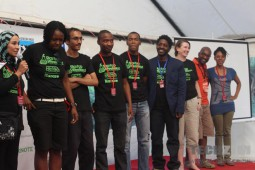 Food Match Startup Weekend Harare